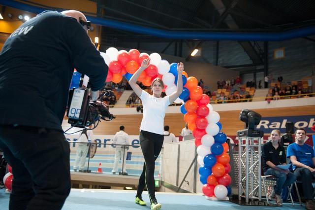 Meerjarige samenwerking voor het NK Atletiek indoor en outdoor